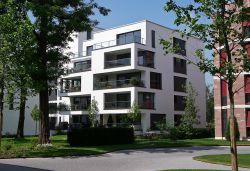 Kapitalanlage: Immobilien liegen vor Versicherungen