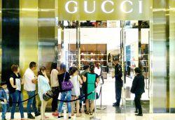 Reichtum in China legt deutlich zu