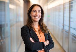 BLI-Banque de Luxembourg mit neuer Vertriebschefin