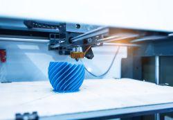 Risiko 3D-Druck: R+V schafft Sicherheit für Firmenkunden