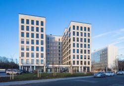 KanAm Grund Group kauft das TWO in Wiesbaden