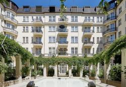 Run auf Eigentumswohnungen in Berlin