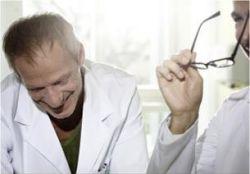 Vorsorgelösungen für die Gesundheitsbranche