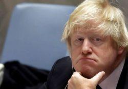 Johnson-Besuch: Verantwortungslose Politik