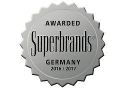 DVAG, Wüstenrot & Co.: Superbrands der Finanzbranche