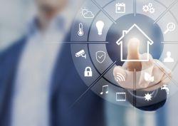 Smart Home: Jeder vierte Bauherr würde für den Einbau mehr als 5.000 Euro ausgeben