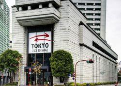 Langfristiges Wachstumspotenzial Japans intakt