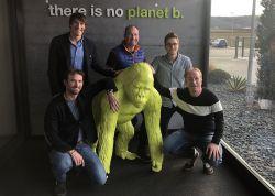 Deutscher Ironman wird Teil des Hep Sports Team