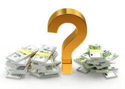 Wer Fonds besitzt, verschenkt häufig Geld