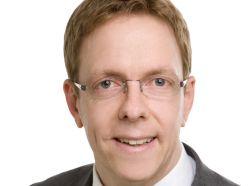 Rosenberger wird neues Vorstandsmitglied der NBG