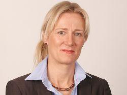 Petra Riga wird Vorstand Commercial Insurance der Zurich Gruppe Deutschland