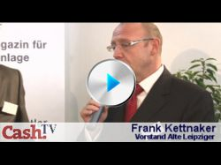 Frank Kettnaker und Reinhard Kunz/Alte Leipziger