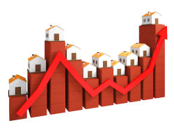Preissprünge bei deutschen Immobilien weiterhin möglich