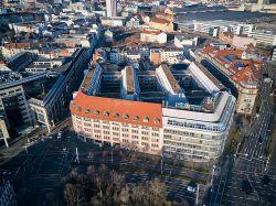 "Real I.S. veräußert ""Listhaus"" in Leipzig"