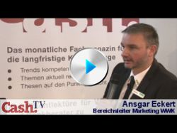 Ansgar Eckert/WWK Versicherung