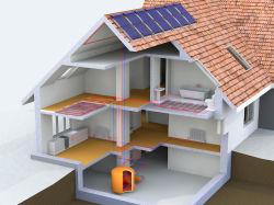 Immobilienbesitzer wollen umweltfreundlicher und effizienter heizen