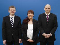 Neue Geschäftsführungs-Troika bei Efonds24