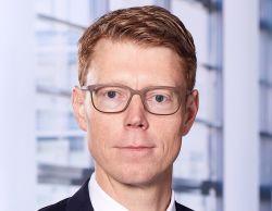 Jan Berg neuer MLP-Vorstand