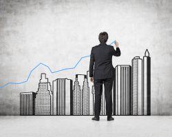 Immobilienprognose: Weniger Wachstum, kein Crash