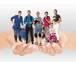 Neuer Unfallschutz für Handwerker