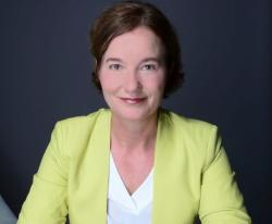 Sirka Laudon wird Personalvorständin bei Axa Deutschland