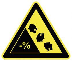 Negativzins-Kredite purzeln: Rekordzahl erreicht