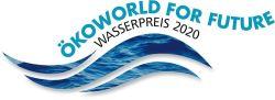 Ökoworld vergibt Umweltpreis: Ökoworld for Future – Wasserpreis 2020