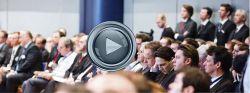 VGF SUMMIT 2012: Kreuzverhör und Podiumsdiskussion