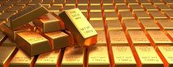 """Degussa-Goldhandel: """"An der Nadel des billigen Geldes"""""""