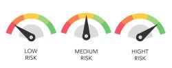 Berater-Barometer: Anlageprofis sehen Gefahr der Blasenbildung durch Niedrigzinspolitik