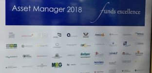 Branchentreff der Asset Manager: die funds excellence 2018
