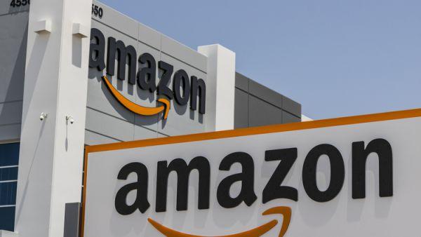 Amazon Finanznachrichten