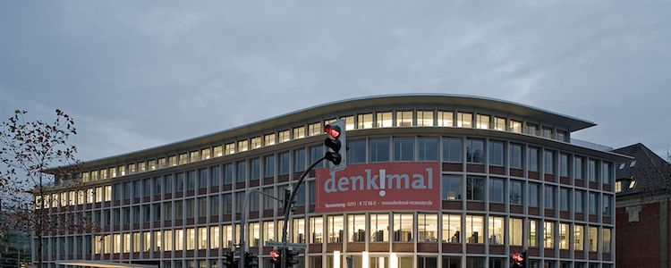 Hannover Leasing erwirbt weiteres Objekt in Münster