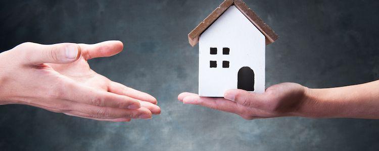Immobilie vererben: So sparen Sie Steuern